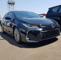 Ready all New toyota Altis 2021 langka