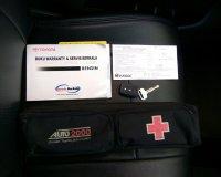 Jual Toyota Avanza Veloz M/T