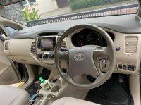Toyota Kijang Innova 2.5 G Matic Diesel 2014 pmk 2015 (3.jpg)