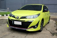 Jual TOYOTA YARIS S TRD AT KUNING 2020