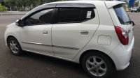 Jual Toyota Agya G th 2015 Mt