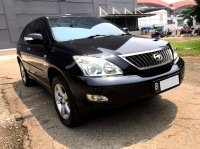 TOYOTA HARRIER 240G AT HITAM 2010 (2.jpeg)