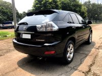 TOYOTA HARRIER 240G AT HITAM 2010 (4.jpeg)