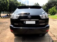 TOYOTA HARRIER 240G AT HITAM 2010 (6.jpeg)