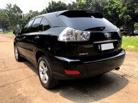 TOYOTA HARRIER 240G AT HITAM 2010 (5.jpeg)