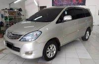 Toyota Kijang Innova G 2010 2.0 MT