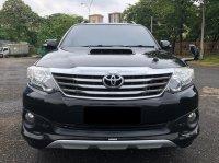 Toyota: FORTUNER G TRD AT DIESEL HITAM 2013 (WhatsApp Image 2021-04-03 at 14.08.26.jpeg)