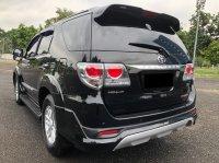Toyota: FORTUNER G TRD AT DIESEL HITAM 2013 (WhatsApp Image 2021-04-03 at 14.08.27.jpeg)
