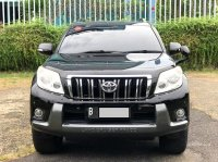 Jual TOYOTA PRADO TX LIMITED AT HITAM 2010