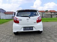 Jual Toyota agya trd matic 2016
