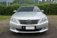Jual Toyota: CAMRY 2.5 V AT SILVER 2013