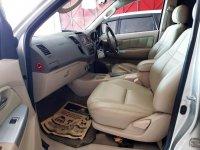 Toyota Fortuner G Lux 2.7 AT 2008 Bensin (IMG-20210409-WA0036.jpg)