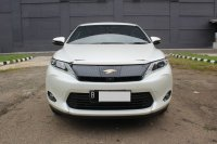 Jual TOYOTA HARRIER 2.0 PREMIUM SOUND AT PUTIH 2014