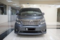 2010 Toyota VELLFIRE Z AUDIO Less Antik Good Condition TDP 96jt (63E0A47A-D05C-46EF-8B41-79978D86FD2E.jpeg)
