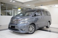2010 Toyota VELLFIRE Z AUDIO Less Antik Good Condition TDP 96jt (D6B3218D-724B-4AEC-BA4D-7D6DE63CB92F.jpeg)