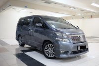 2010 Toyota VELLFIRE Z AUDIO Less Antik Good Condition TDP 96jt (02ADB4BB-6715-4333-8AB5-FBCA6F09E79B.jpeg)