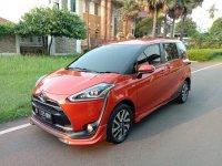 Toyota Sienta Q 1.5 cc Automatic Thn.2016 (2.jpg)
