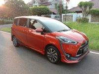 Toyota Sienta Q 1.5 cc Automatic Thn.2016 (3.jpg)