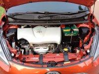 Toyota Sienta Q 1.5 cc Automatic Thn.2016 (10.jpg)