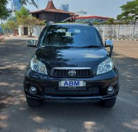 Jual Toyota Rush S  A/T 2012