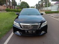 Jual Toyota Camry V 2.5 cc Automatic Thn.2013