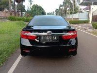 Toyota Camry V 2.5 cc Automatic Thn.2013 (4.jpg)