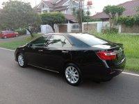 Toyota Camry V 2.5 cc Automatic Thn.2013 (5.jpg)