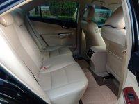 Toyota Camry V 2.5 cc Automatic Thn.2013 (8.jpg)