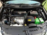 Toyota Camry V 2.5 cc Automatic Thn.2013 (10.jpg)