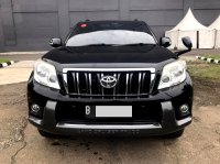 Jual TOYOTA PRADO TX LIMITED 2.7 AT HITAM 2010