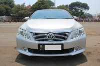Jual TOYOTA CAMRY G AT SILVER 2012
