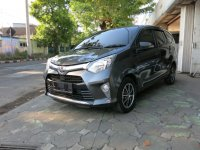 Jual Toyota Calya G AT Matic 2017