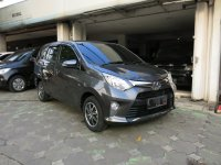 Jual Toyota Calya G AT Matic 2018