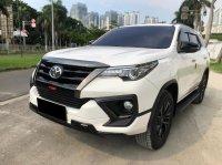 Toyota: FORTUNER VRX TRD AT PUTIH 2020 (WhatsApp Image 2021-05-05 at 14.43.27.jpeg)