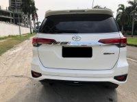 Toyota: FORTUNER VRX TRD AT PUTIH 2020 (WhatsApp Image 2021-05-05 at 14.43.29.jpeg)