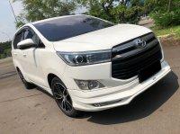 Jual Toyota Kijang: INNOVA V AT DIESEL PUTIH 2020