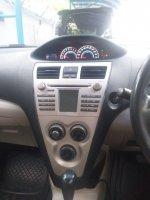Jual Toyota Vios G AT 1.5 CBU Silver Metalik 2008 BukaHargaRp 134000000NEGO
