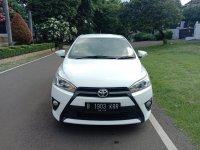 Toyota Yaris G 1.5 cc Automatic Th'2015