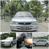 Jual Toyota Soluna 2001 Mulus (Bandung)