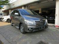 Toyota Kijang Innova G Bensin AT Matic 2014
