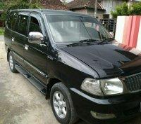 Jual Toyota Kijang: Kujang LGX 2004 Matic ISTIMEWA