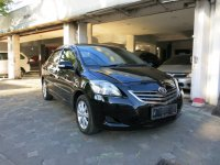 Jual Toyota Vios E MT Manual 2012