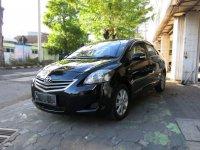 Jual Toyota Vios Facelift MT Manual 2012