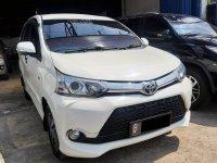 Jual Toyota Avanza Veloz 1.5 AT 2016 DP Minim