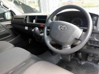 Hiace: Toyota Hi Ace Commuter 2018 KM4ribu 2.5 Diesel MT (IMG-20210520-WA0028.jpg)
