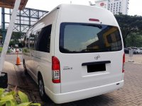 Hiace: Toyota Hi Ace Commuter 2018 KM4ribu 2.5 Diesel MT (IMG-20210520-WA0025.jpg)
