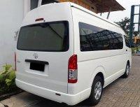 Hiace: Toyota Hi Ace Commuter 2018 KM4ribu 2.5 Diesel MT (IMG-20210520-WA0026.jpg)