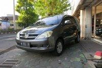 Toyota Kijang Innova E Plus Bensin MT Manual 2007