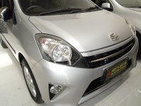 Toyota: Agya G'14 MT Silver Km22rb Tg1 L Double AirBag Mobil SGT Terawat Bagu (DSCN6604.JPG)