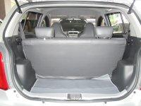 Toyota: Agya G'14 MT Silver Km22rb Tg1 L Double AirBag Mobil SGT Terawat Bagu (DSCN6610.JPG)